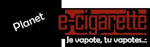 Planete e-cigarette