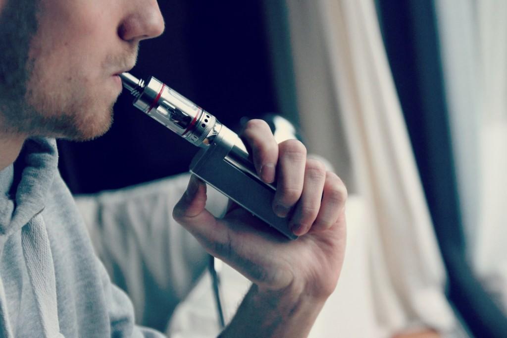 Que pensez-vous de la cigarette électronique ?