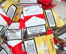 Quid de l'efficacité de la cigarette électronique ?