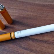 Découvrez la e-cigarette connectée