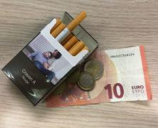Retour sur l'augmentation des cigarettes en France en 2018