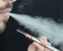 L'utilisation d'un booster de nicotine pour sa cigarette électronique